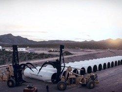 Hyperloop One привлекла $50 млн инвестиций и готовится к полномасштабным испытаниям