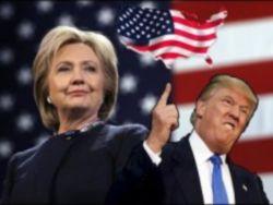 Дуэль Трамп-Клинтон близка к завершению