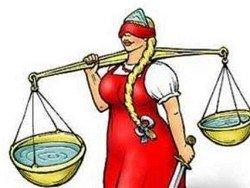 Кого оправдывают российский суд и следствие