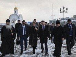 Матвиенко возмутилась из-за неухоженного Южно-Сахалинска