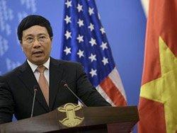 Вьетнам лишил Россию надежд на размещение военной базы