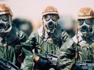 Молдавские СМИ: США применило к россиянам биологическое оружие