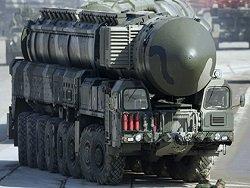 В Госдуме призвали разорвать соглашение с США по СНВ-3