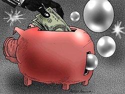 """Золотое """"Сколково"""": гигантские деньги тратили с купеческим размахом"""
