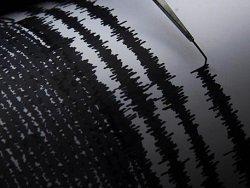 Сильное землетрясение зафиксировано в Италии