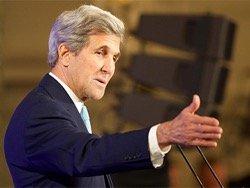 Керри потребовал расследовать действия России в Сирии как военные преступления