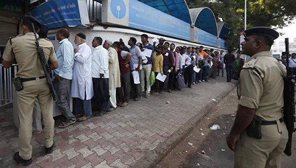 Закон о банкротстве в индии