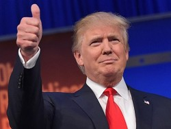 Праздника не будет. Трамп призвал усилить санкции против России