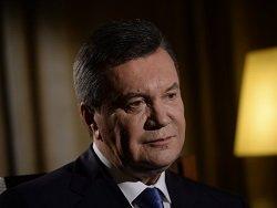 Янукович подтвердил, что просил Путина ввести войска на Украину