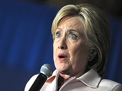 Хиллари Клинтон предала свою страну