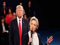 Американские выборы: люди за Трампа, корпорации — за послушную Клинтон