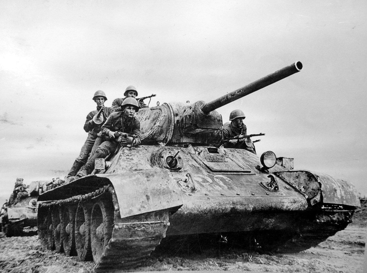 картинки т-34 танк