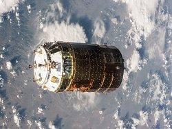 Японский грузовой корабль успешно стартовал к МКС