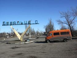В ЛНР заявили о возобновлении наступления ВСУ после обстрела Логвиново