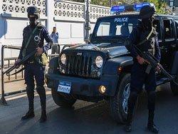 Взрыв в христианском соборе в Каире: 22 убитых, 57 раненых