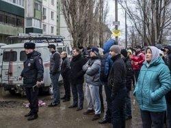 Взрыв в квартире многоэтажки в Волгограде: один человек погиб