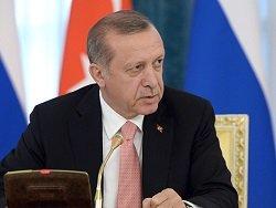 Эрдоган: У Турции есть доказательства, что США поддерживают боевиков ИГ