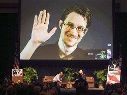 ВЦИОМ: Большинство россиян выступили против экстрадиции Сноудена