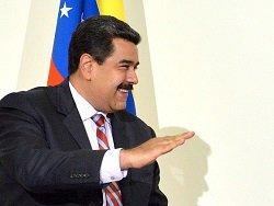 Мадуро: Трамп не будет хуже, чем Обама