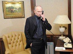 Путин и Трамп договорились двигаться к конструктивному взаимодействию