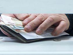 В правительстве назвали средний размер российской пенсии в 2017 году
