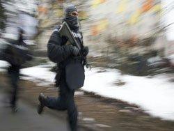 Австрия: задержаны восемь исламистов, взята штурмом мечеть