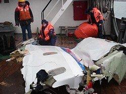 Экстрасенсы - о катастрофе Ту-154: ощущение искусственно созданной ситуации
