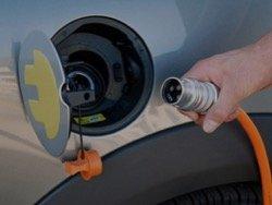 Германия провозглашает поворот в сторону электромобильности