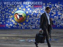 Смерть толерантной Европы - все слишком поздно