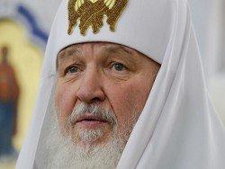 Патриарху Кириллу подарят