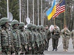Верховная Рада допустила войска НАТО на Украину – готовить бросок на Москву