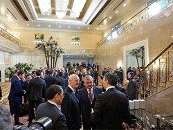 Сирийская оппозиция отказалась подписать коммюнике по итогам встречи в Астане