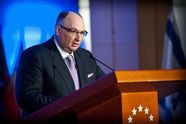 Вячеслав Кантор вручит специальные награды Европейского совета по толерантности