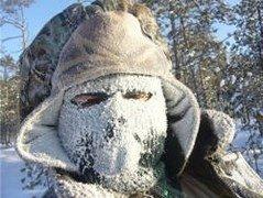 Аномальные холода в Европе уносят человеческие жизни