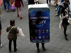 В Samsung оценили гордость и предубеждение Инциденты с Galaxy Note 7 повлияли на потреб