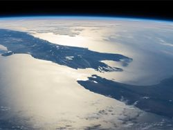 Геологи открыли восьмой континент Земли