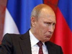 """""""Силовики и военные знают, что Путин — лузер"""""""