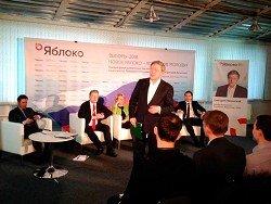 Явлинский и Жириновский заявили об участии в будущих выборах президента