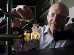 Ученые создали суперэффективный метод получения водородного топлива
