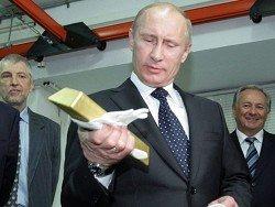 Почему во всем мире стремительно скупают золотые слитки и монеты