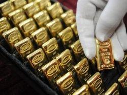 Почему ставка России на золото должна сработать