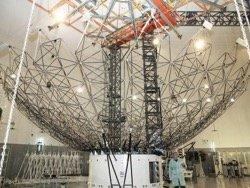 Российские ученые изобрели не имеющий аналогов прибор для телескопа