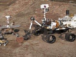 В NASA определились с возможными районами посадки аппарата Mars 2020