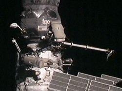 НАСА запланировало три выхода астронавтов МКС в открытый космос