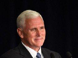Пенс: США не позволят Ирану иметь ядерное оружие