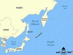 Япония может разместить войска США на Курилах