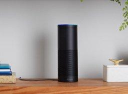 Навыки виртуальной помощницы Amazon Alexa превысили 10000