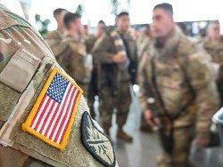 США перебросят в Польшу тысячу военнослужащих