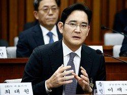 Суд Южной Кореи выдал ордер на арест вице-президента Samsung