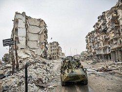 СМИ: Россия возложит восстановление Сирии на Запад
